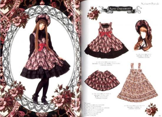 Page of the catalog (3)