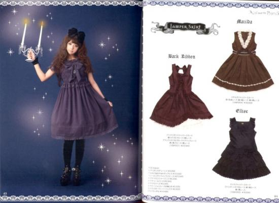 Page of the catalog (1)