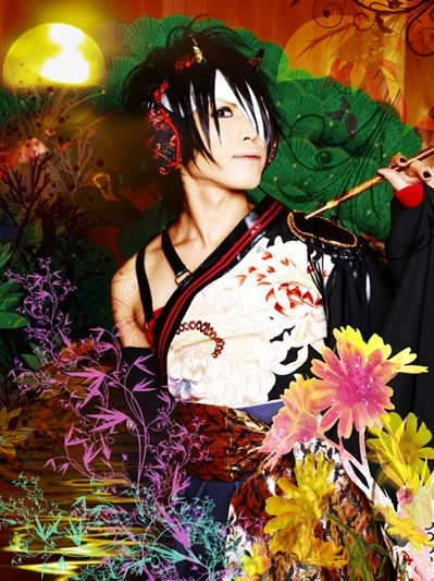 Promotional picture - Kanon♂