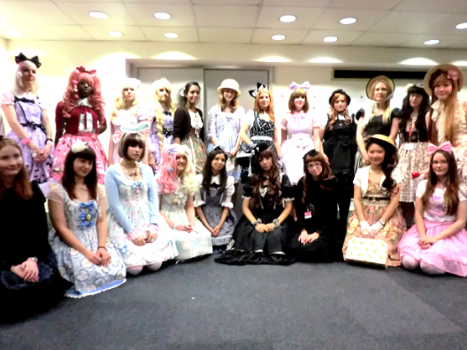 Kanon among the Lolitas (6)